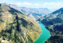 Sông Nho Quế - Khám phá thiên nhiên hùng vĩ của tạo hóa